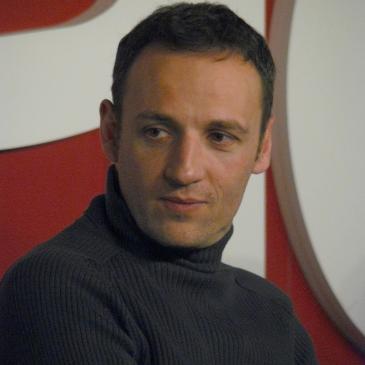 Francois Begaudeau