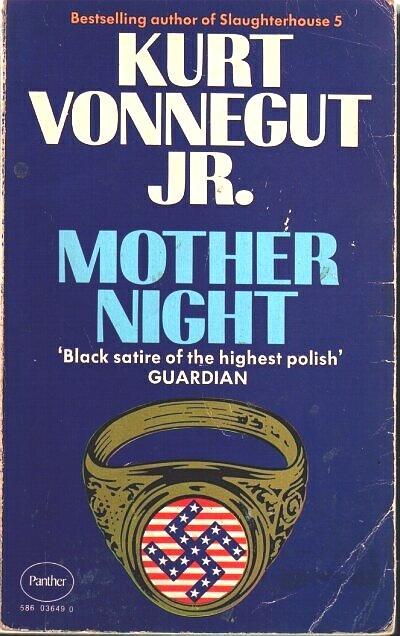 Kurt Vonnegut - Mother Night (2)