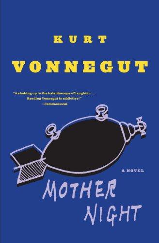 Kurt Vonnegut - Mother Night