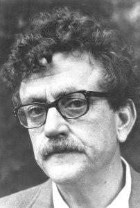Kurt Vonnegut