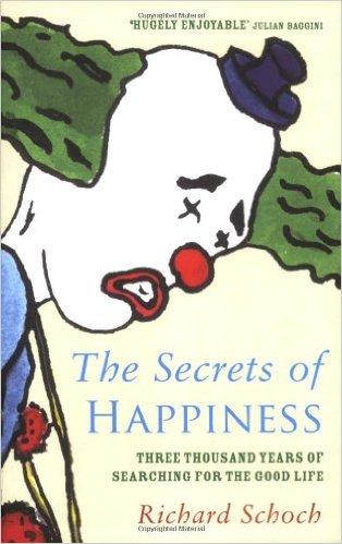 Secretele fericirii - Richard Schoch eng 2