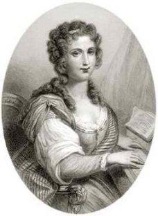 Francoise-Louise Warens