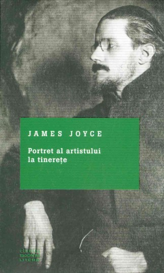 James-Joyce Portret-al-artistului-in-tinerete