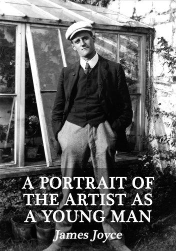 James Joyce - Portret al artistului la tinerete eng