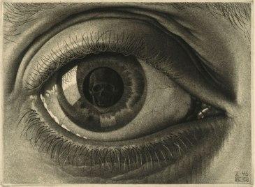 escher-eye-of-death-nationalgalleries-org