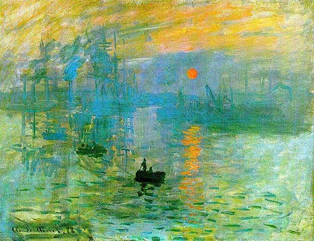 Impression-Sunrise-by-Claude-Monet