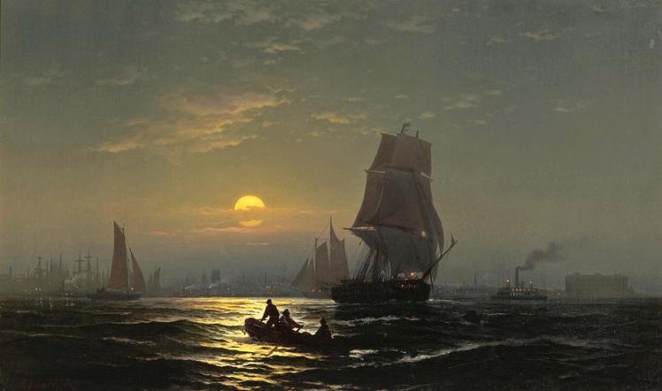new-york-harbor-in-moonlight-edward-moranfineartamerica