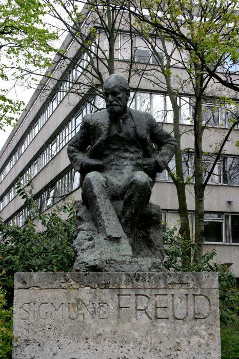 Sigmund Freud Memorial