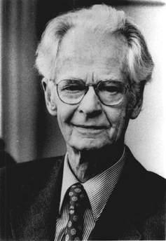 B. F. Skinner 2