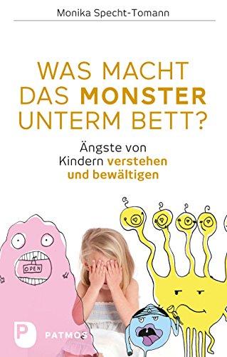 Monika Specht-Tomann - E un monstru sub pat (varianta germana).jpg