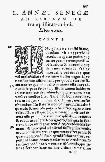 L_Annaei_Senecae_operum_1594_page_395_De_Tranquillitate_Animi